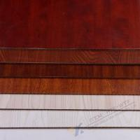 Buy cheap Thermal Transfer Printing Wood Grain Series WPC Wall Panel Heat Transfer Film from wholesalers