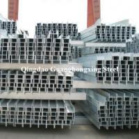Cheap Q235, Hot Rolled, Building Material Steel H Beam wholesale
