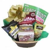 Cheap Men's Vintage Gift Basket for Birthday, Retirement, Get Well wholesale