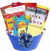 Cheap Bookishly Brilliant Reader's Gift Basket wholesale