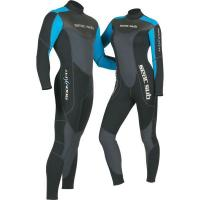 China Swimming and Surfing Wetsuit on sale