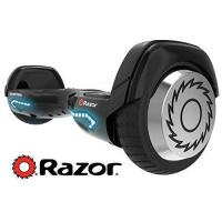 Cheap Razor Hovertrax 2.0 Hoverboard Self-Balancing Smart Scooter  Black for sale