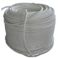 PP three-ply rope