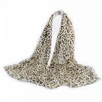 Buy cheap Fashion Leopard Print Scarf YQ2004 from wholesalers
