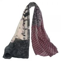 Buy cheap Fashion Chinese Elements Pattern Scarves DS3003 from wholesalers