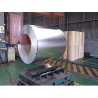 Cheap Hot Dip Galvanised Steel Sheet for Cold Room and Construction wholesale