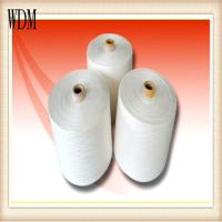 Cheap viscose cotton combed yarn 40s/1 for weaving and knitting for sale