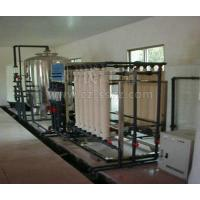 Buy cheap Membrane separation unit (UF) from wholesalers