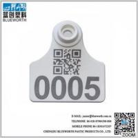 Chinese high quality custom-made numbered ear tags