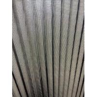 Cheap Polyester Pleated Screen Mesh wholesale