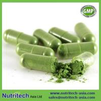 Buy cheap Organic Barley Grass & Wheat grass Capsules from wholesalers