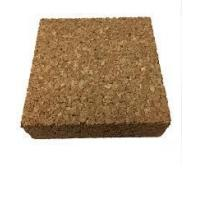 "Cheap ARTS & CRAFTS Cork Block - 4"" x 4"" x 1.25"" wholesale"