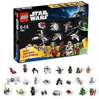 Cheap Lego Star Wars Advent Calendar (7958) from LEGO wholesale