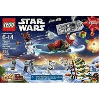 Cheap LEGO Star Wars 75097 Advent Calendar Building Kit wholesale