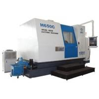Cheap H650C CNC Spiral Bevel Gear Cutting Machine wholesale