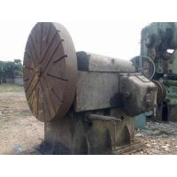 Buy cheap England Make 1800mm chuck Floor Type Facing Lathe Machine from wholesalers