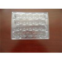 Cheap Modern Design Custom Egg Cartons Containers For Long And Short Distance Transportation wholesale