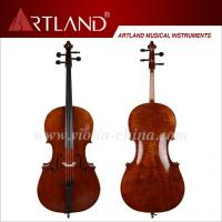 Cello Selected, handmade, advanced -Red Brown(AC500)
