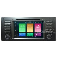 ZK-6539B Octa-Core Android 6.0 Car Stereo GPS 3G BMW E39