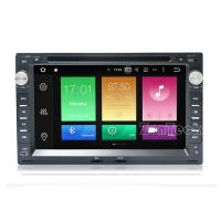 Buy cheap Zonteck ZK-6758V VW Polo Passat 2 Din Andriod 6.0 Car Audio GPS from wholesalers