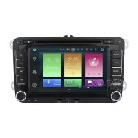 Buy cheap ZK-6728V 7 Inch VW Android 6.0 Car Stereo GPS DVD DAB+ from wholesalers