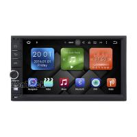 Buy cheap ZK-6703Y Universal 2Din Android 6.0 Car DVD GPS Player from wholesalers