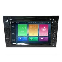 Buy cheap ZK-7605P Android 6.0 Opel Astra Car GPS Radio Octa-Core from wholesalers