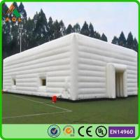 Multipurpose Customized Inflatable Balloon Tent