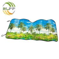 Buy cheap SLPP-C-666_PE bubble sunshade from wholesalers