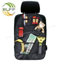 Buy cheap SLPP-C-224_car seat back organizer from wholesalers