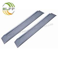Buy cheap SLPP-C-082_alumi loading car ramp,GS approval from wholesalers