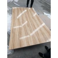 JIDA high gloss uv board/uv mdf