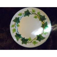 Cheap Art Glass Franciscan Ivy 10 3/8 Dinner plate old semi circle backstamp wholesale