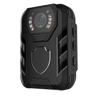 Shockproof Police Body Cameras , Body Worn Cameras For Police Officers