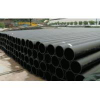 Cheap UHMWPE pipe's specification for sale