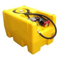 Cheap Custom Diesel Fuel Tanks for sale