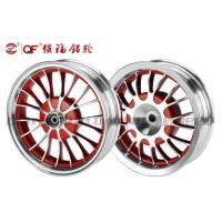 Cheap Factory wholesale scooter aluminum wheel hub 10inch wheel for sale