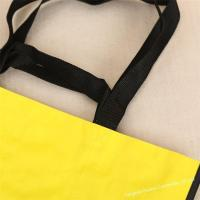 PP Woven Bag New Style Yellow PP Woven Bag With Lamination