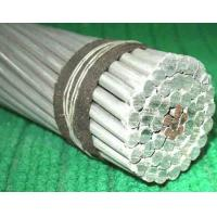 Cheap Bare Conductor ACSR Aluminum Conductor Steel Reinforced to BS 215-2 wholesale