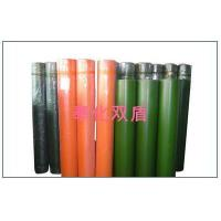 3X3 PVC polyester filament coated fabric