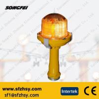 High Intensity Elevated Runway Lighting Edge