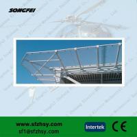 Heliport Helipad Helicopter Safty Net