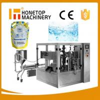 Cheap Auto Liquid Detergent Packaging Machine Discount for sale