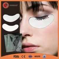 Cheap thinner eye patch for eyelash extensions eyelash gel patch wholesale