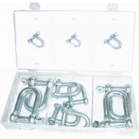 Buy cheap 318018PC D-SHACKLE ASSORTMENT from wholesalers
