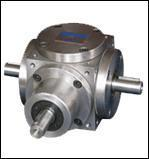 China HD series spiral bevel gear motors on sale