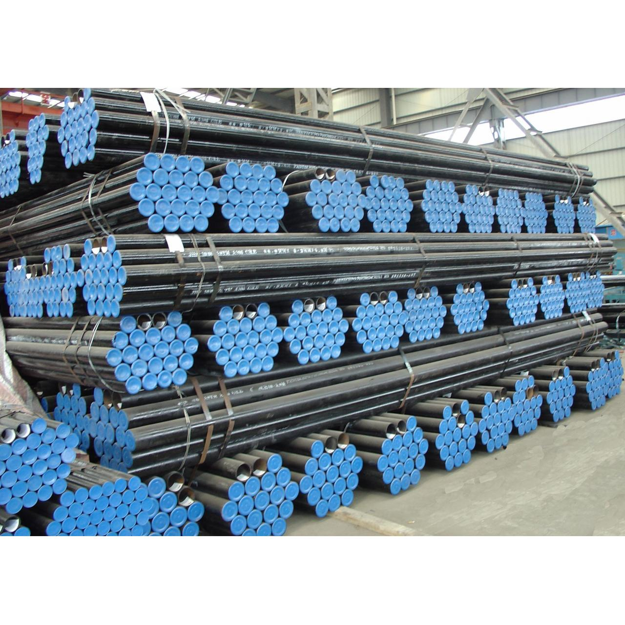 ASTM A333 Seamless Carbon Steel pipe