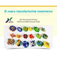 China Factory Mini Gift Spinning Top Puzzles for Promotion and Kids Education Toy