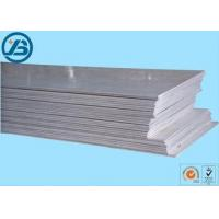 Cheap Widely Usage AZ80A Extruding Magnesium Alloy Sheet For Etching , Engraving wholesale