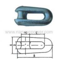 Cheap U-Shape Bend Resistance Connector specially designed and made to connect the pilot wire rope wholesale